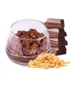 Krocco Milk Arabeschi® (Chocolate Cereal Crunch)