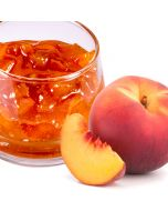 Peach Arabeschi® (Peach pieces)