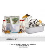 Cannoli Kit