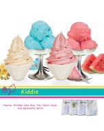 Kiddie Sprint Flavor Pack