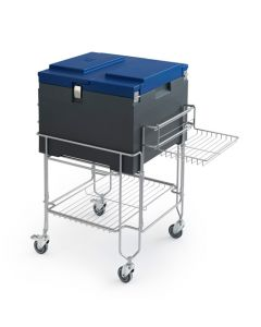 ifi®  Cart for Gelato Coolbox Pans