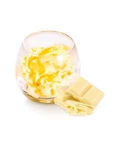White Chocolate Traditional Paste