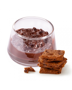 Brownie Brittle Arabeschi®