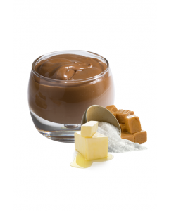 Salted Butter Caramel Traditional Paste