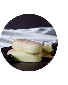 Coriandoline® Coating - White Chocolate