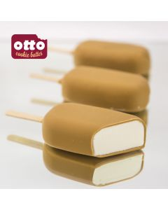Coriandolina® Coating - Otto Cookie Butter