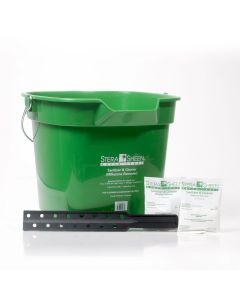 Green Label Sanitizer Kit